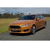 Review  2014 Ford Falcon FG X And First Drive