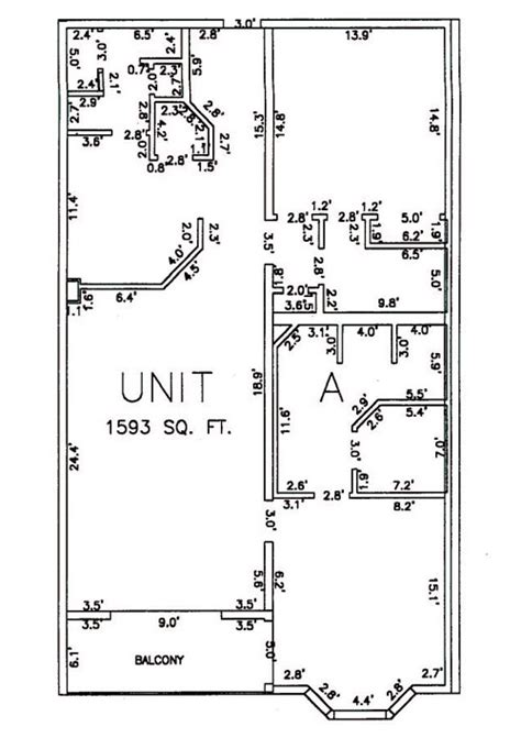 tidewater resort condo floor plans panama city
