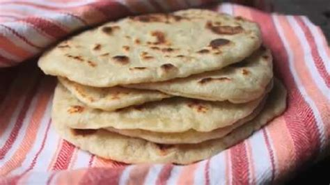 Handmade Tortillas - how to make flour tortillas allrecipes