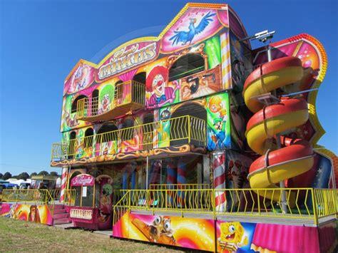 fun house fun house funlight