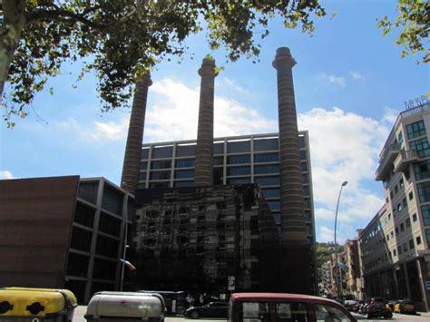 oficina de endesa barcelona fecsa endesa barcelona