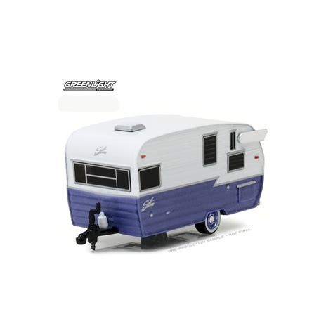 greenlight hitched homes series 1 shasta 15 airflyte