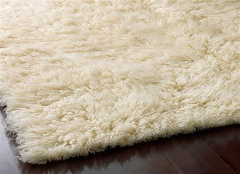 Small Flokati Rug by Premium Flokati Rugs In Wool 2000gsm