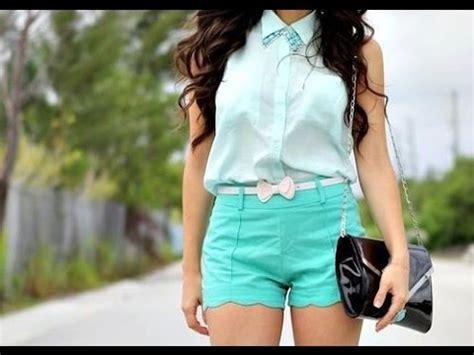 Pretty Wardrobe by Chicas Como Vestirse Para Cualquier Ocasi 211 N