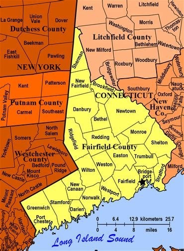 Fairfield County Ct Records Familysearch Autos Post