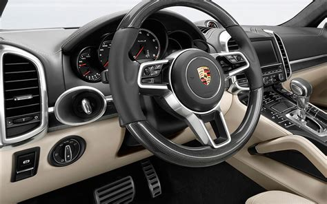 2017 porsche macan turbo interior comparison porsche cayenne turbo 2017 vs porsche