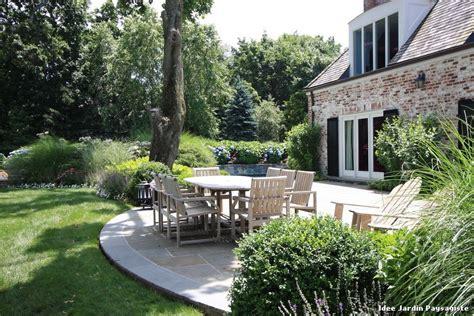 Idee Jardin Paysagiste by Idee Paysagiste Jardin Incensecorner