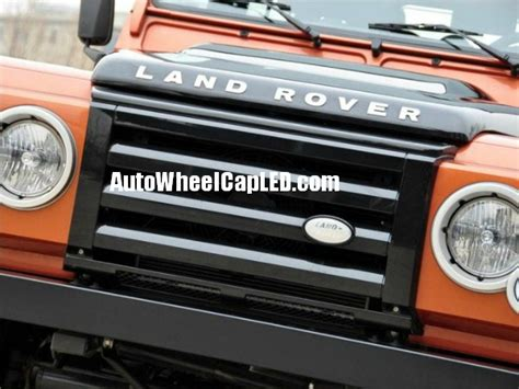 Special Matte Single Original 100 Maliboo land rover discovery metallic matte silver emblems letters