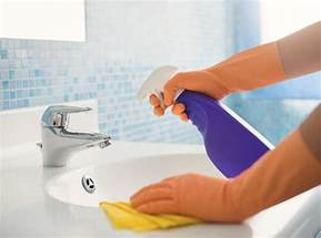 How To Properly Clean Your Bathroom How To Properly Clean Amp Disinfect A Bathroom 604 Maids