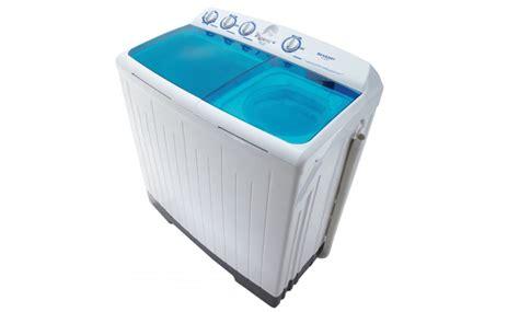 es tm14py mesin cuci berteknologi tinggi hanya sharp