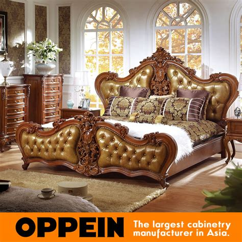 Popular Wood Full Bed Buy Cheap Wood Full Bed Lots From Traditional Bedroom Furniture Manufacturers