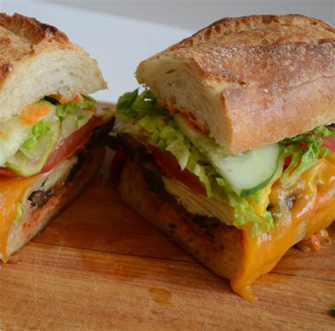 Potbelly Gift Card - copycat potbelly s mediterranean veggie sandwich and a giveaway