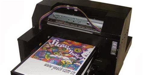 Mesin Printer Kaos Dtg A3 jual mesin printer kaos dtg a3 printer laser fuji xerox a3 second takengon aceh corel
