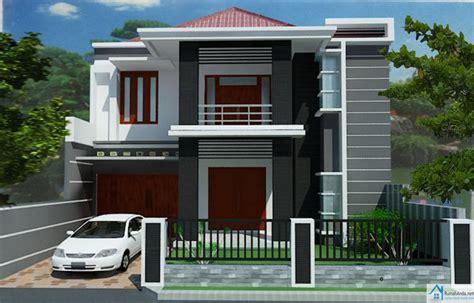 reka bentuk rumah moden sebagai inspirasi   hiasmy