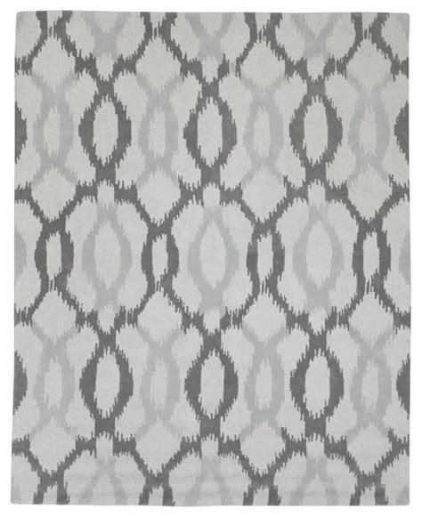 west elm ikat rug ikat links rug modern rugs by west elm