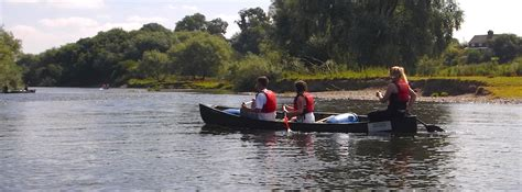 river thames kayak licence canoeing