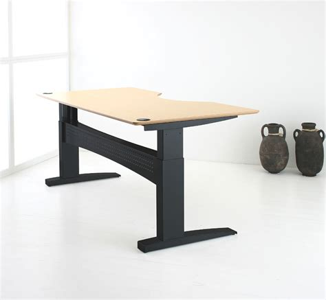 Variable Desk by Why Height Adjustable Desk Or Standing Desk