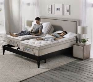 Sleep Number Split King Bed Frame 34 Best Images About Adjustable Beds On Xl The Splits And Sleep