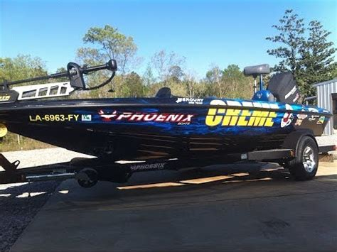 phoenix boats vs skeeter yamaha v max 150 sho on a phoenix 618 pro doovi
