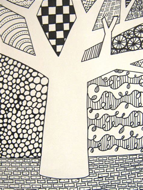 zentangle pattern easy 71 best zentangle landscapes images on pinterest tangle