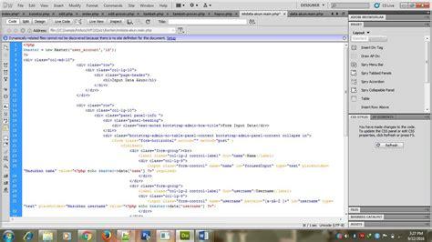 membuat email blast dengan php membuat crud dengan php mysqli ulil azmi s blog