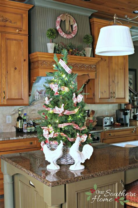 hometalk thrift store christmas tree basket