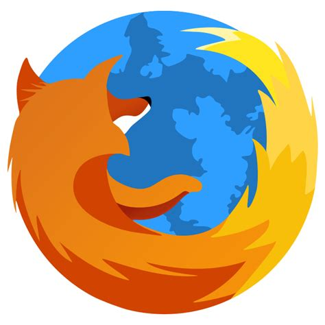 Firefox Themes Transparent   firefox logo icon 4032 free icons and png backgrounds