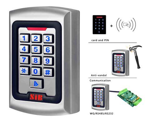 hid proximity card readers wiring diagram lift master