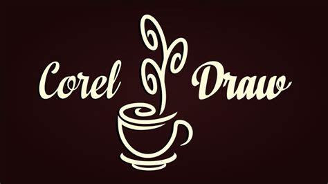 tutorial corel draw logo nike coreldraw logo design and draw on pinterest