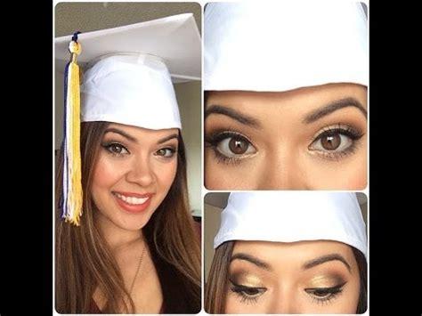 tutorial makeup graduation graduation makeup tutorial mugeek vidalondon