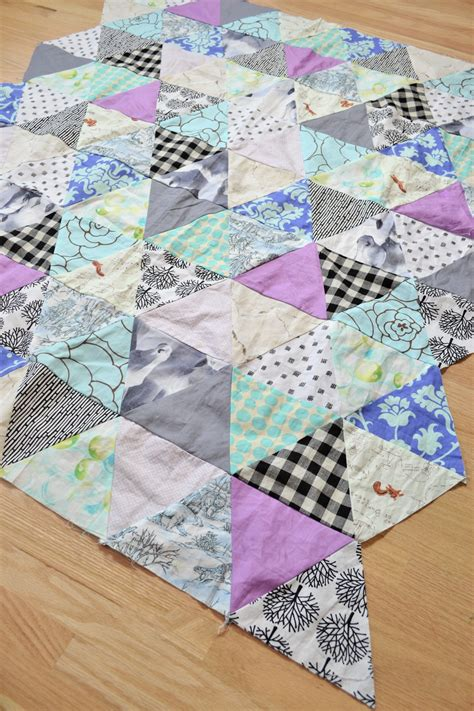 pattern maker kelowna baby quilt patterns triangle modern quilt pattern