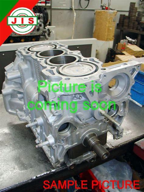 outright  core honda   accord faa engine short block hsbfv ebay