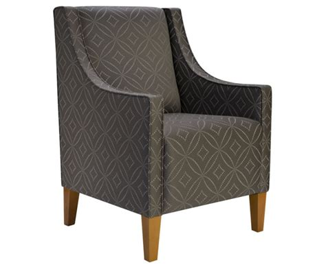 bedroom upholstered chairs allison fabric upholstered bedroom chair
