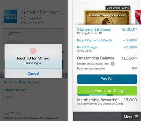 Transfer American Express Gift Card To Bank Account - top usa bank iphone ipad apps at a glance