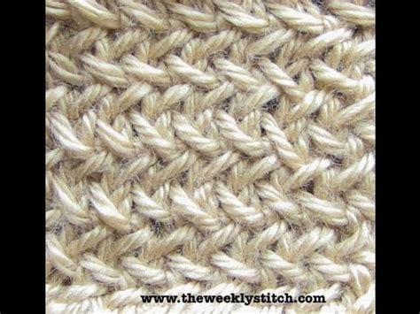 herringbone pattern youtube crochet herring bone stitch only new crochet patterns
