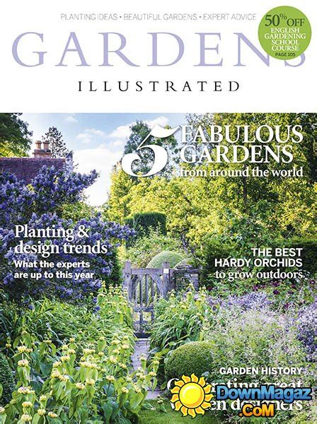 gardens illustrated gardens illustrated january 2015 187 pdf magazines magazines commumity