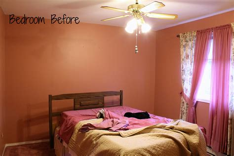 what colour curtains go with pink walls turtles and tails dusty rose has to go bedroom makeover