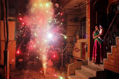 SC may limit time for bursting fire crackers during Diwali