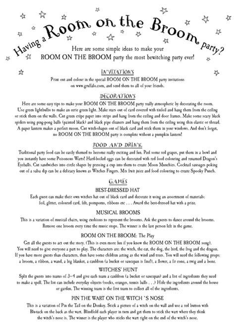 room on the broom free room on the broom ideas scholastic club