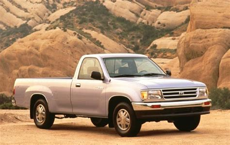 how things work cars 1994 toyota t100 security system maintenance schedule for toyota t100 openbay