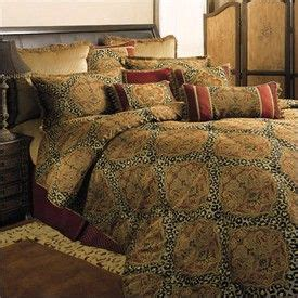 red leopard comforter set red cheetah print bedding damask and leopard