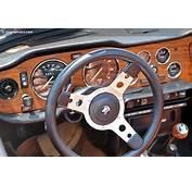 74 Triumph TR6  Cars Classic