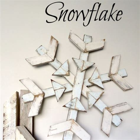 Repurposing Kitchen Cabinets how to make a wooden snowflake hometalk
