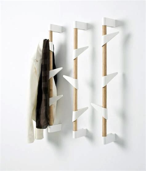 Cool Coat Rack Ideas by 40 Cool And Creative Diy Coat Rack Ideas Bored