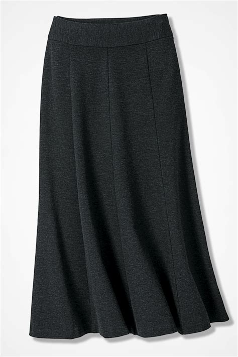 ponte boot skirt s skirts coldwater creek