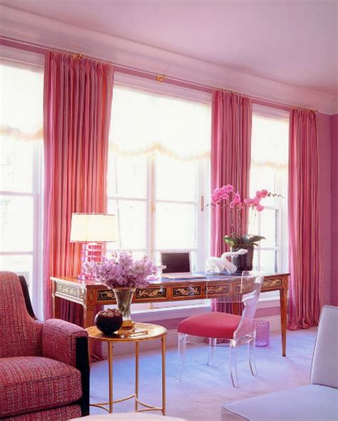 Monochromatic Rooms by Dipped In Bubblegum Monochromatic Rooms