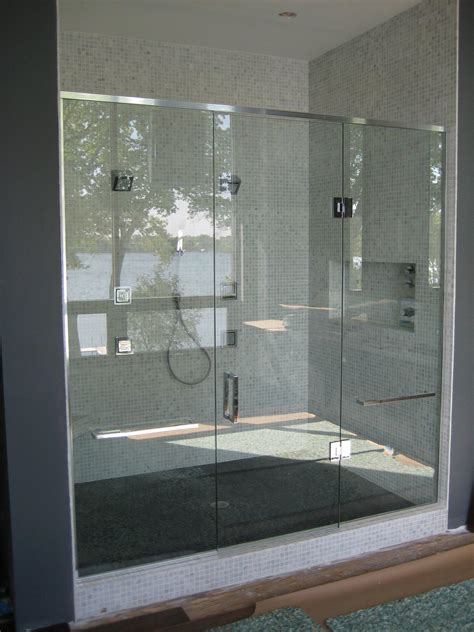 All Glass Shower Door All Glass Shower Door Photo Gallery All Glass And Showers All Glass Shower Door Wall Photo