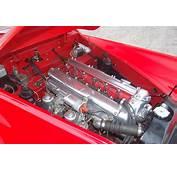 1956 JAGUAR XK 140 MC ROADSTER  81331