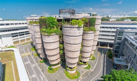 Nanyang Technological Ranking Mba by Nanyang Technological Singapore Named Asia S