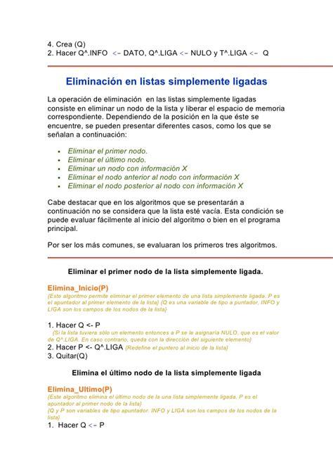 Simple Listy by Lista Simple